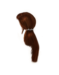 Png Painted Hair by Moonglowlilly