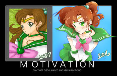Stay Motivated by PenguinAttackStudios