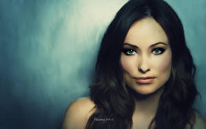 Olivia Wilde(Painting) by chamirra