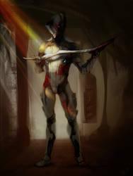 Excalibur by NetrialisPL
