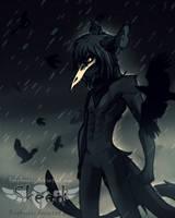 The Plaguebringer by FirePheonyx
