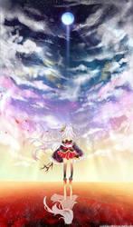 Reaching Equilibrium by Kanekiru