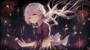 Yume to Hazakura (AruH ver.) by Kanekiru