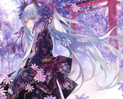 Phantasmagoria by Kanekiru