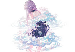 Something Calm by Kanekiru