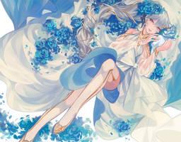 Commission- Starcailer by Kanekiru
