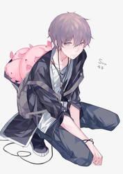 Sou by Kanekiru