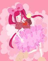 Kyary Pamyu Pamyu - Candy Candy by sangitchi