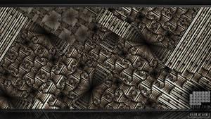 Alien Artifact by milleniumsentry