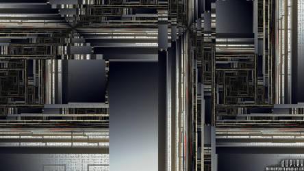 Duplex by milleniumsentry