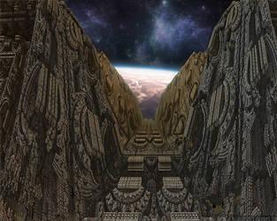 Orbital by milleniumsentry