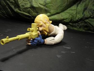 Sniper by MegaCameron