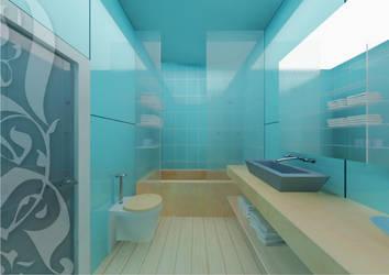 flat interior1 by dashozli