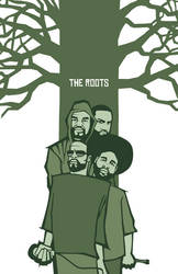 the roots by dhil36