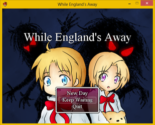 While England's Away (Version 0.9.2 - DEMO) by Auro-Sya