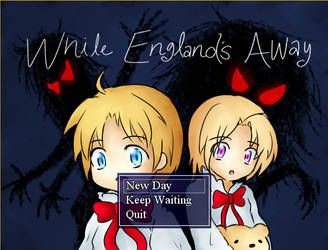 While England's Away (Version 2.0.5) by Auro-Sya