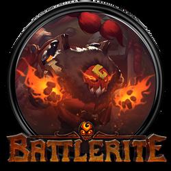 Battlerite Game Icon [512x512] by M-1618