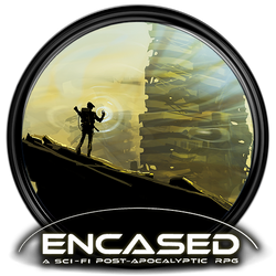 Encased: a sci-fi .. RPG Game Icon [512x512] by M-1618