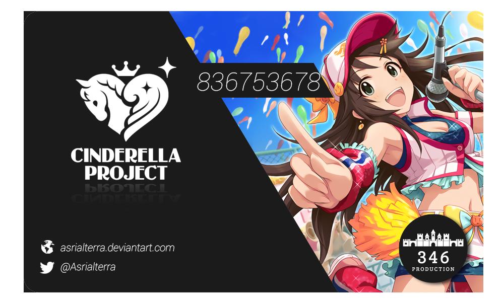 AsrialTerra's Profile Picture