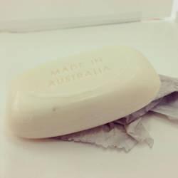 Soap by zable666