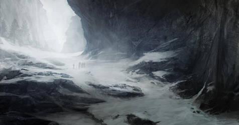 Passage by jordangrimmer