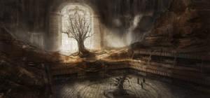 Elder Tree 2 by jordangrimmer