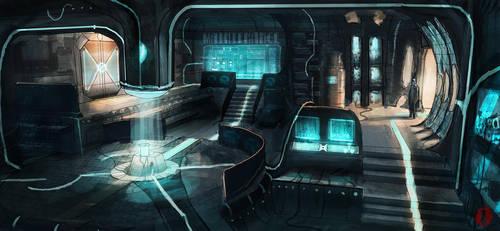 Maintenance Room Updated by jordangrimmer
