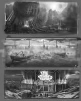 Quick Concepts by jordangrimmer