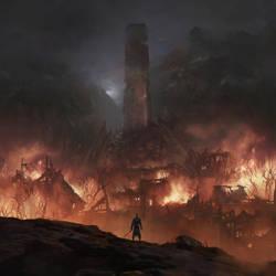 Monolith by jordangrimmer