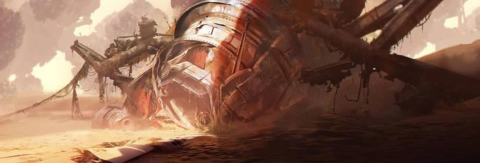 Star Wars Sketch by jordangrimmer