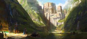 The Journey by jordangrimmer