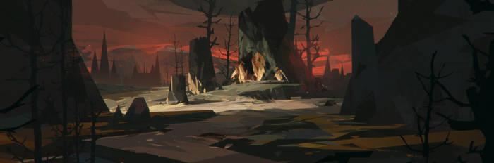 Hollow by jordangrimmer
