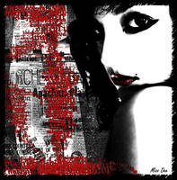 Miss Retro by Miss--Dee