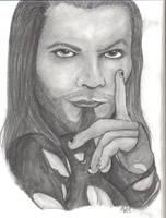 Jeff Hardy by msfurious