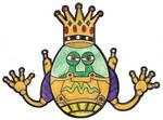 Jimmy Neutron's: King Goobot In FOP Style by AnimeAngelArtist1990