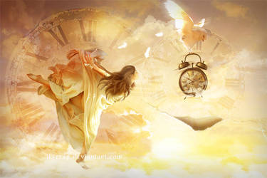 Moment in Time by SoulcolorsArt