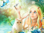 Anime By Peroline and SoulcolorsArt by SoulcolorsArt