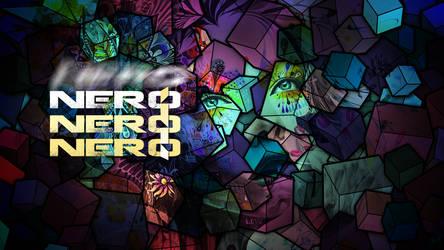 Nero Desktop by J9qw