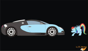 Veyron Dash by 3Maxa
