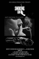 Smoking Gun Movie-Poster by KRCProductions