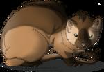 Otorovor by WildloreCreatures