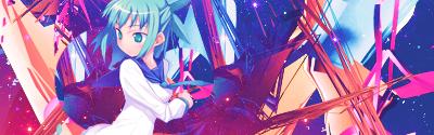 Abstract Anime by kedzoj