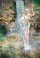 Clalaclan Philias Bikini by LeonorGracias