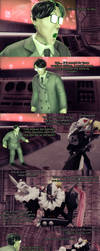 Digimon Amethyst Guild: The Entertainer Part 2 by Dudemon