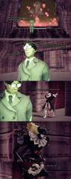 Digimon Amethyst Guild: The Entertainer Part 1 by Dudemon