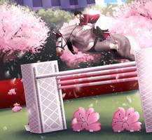 HCL Tokyo | .: Sakura :. by 5starburst