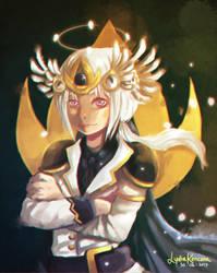Munbalance by lydia-san