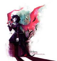 [Comm] Batula by lydia-san