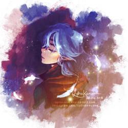 [Raffle] Namira by lydia-san
