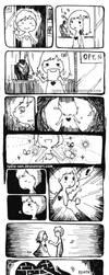Brick Wall (pg.2) by lydia-san